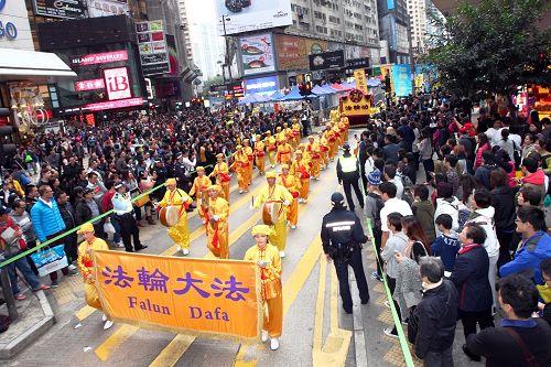 2014-12-8-minghui-hongkong-parade-14