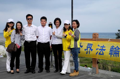 2015-5-12-minghui-513-taidong-cele-05
