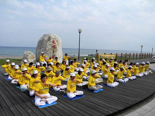 2015-5-12-minghui-513-taidong-cele-09