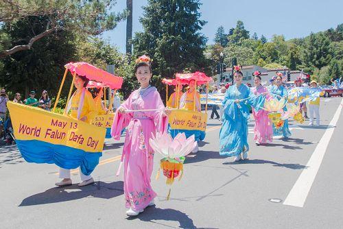 2015-7-4-minghui-falun-gong-sanfranscisco-11